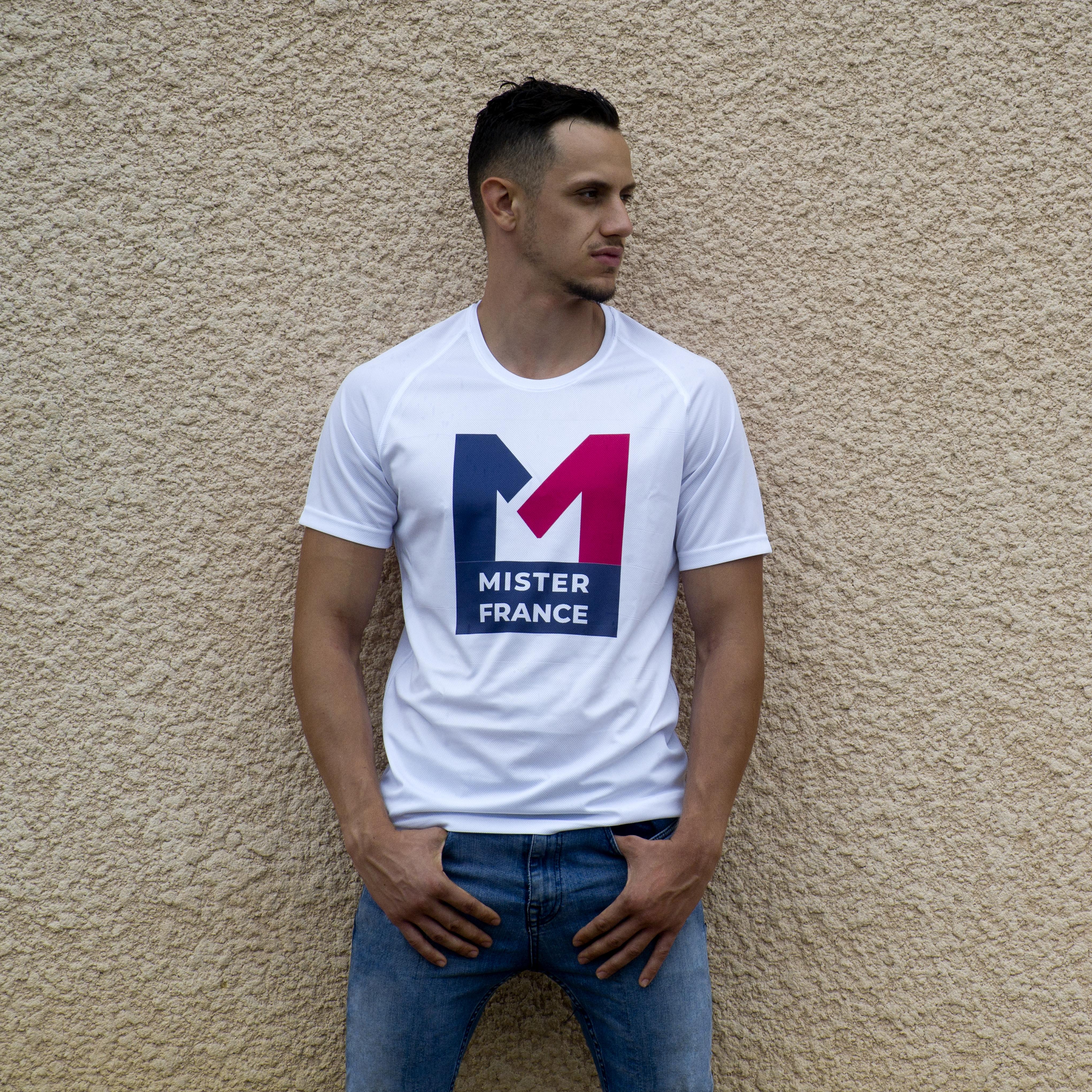 tee shirt mf